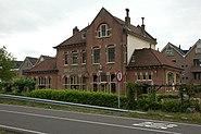 Station Uithoorn - panoramio - Rokus C