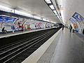 Station métro Invalides (ligne 8) - IMG 2668.JPG