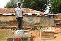 Statuary at Roadside - Bolgatanga - Ghana (4777300214).jpg