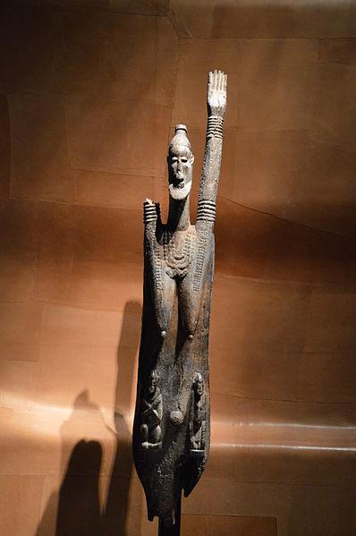 File:Statue androgyne, Musée du quai Branly.jpg