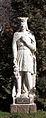 Statue of Szent Imre, Szent Imre-templom, Balatonalmádi.jpg