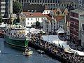 Stavanger vom obersten Deck eines Kreuzfahrtschiffes gesehen. 10.jpg