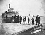 Steamship Medora at Beechgrove Island, 1893.jpg