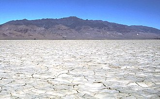 Alvord Desert - Image: Steens Mountain OR