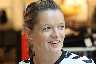 Stefanie Weichelt - Image: Stefanie Weichelt 2010