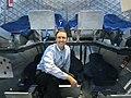 Steve Jurvetson inside Dragon crew mock-up.jpg
