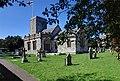 Stinsford Parish Church of St Michael - geograph.org.uk - 1271129.jpg