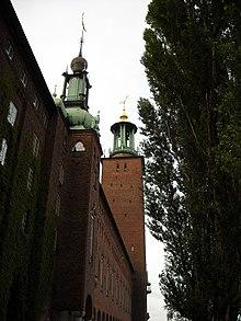 stockholm kommende begivenheder