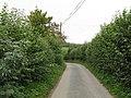 Stoke Lane lane - geograph.org.uk - 1005860.jpg
