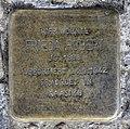 Stolperstein Livländische Str 17 (Wilmd) Frieda Robert.jpg