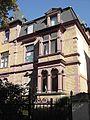 Stolpersteinlage Holzhausenstrasse 16.jpg