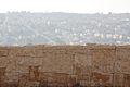 Stone Fence in Jerusalem-1 (9598711286).jpg