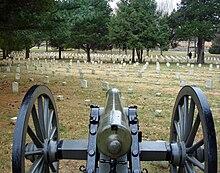 Field artillery in the American Civil War - Wikipedia