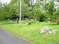 Stones at Proleek - geograph.org.uk - 446715.jpg