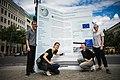 Straßenaktion gegen die Einführung eines europäischen Leistungsschutzrechts für Presseverleger 15.jpg