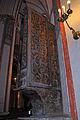 Stralsund, Nikolaikirche, Altar der Bergenfahrer (2012-12-29) 1, by Klugschnacker in Wikipedia.jpg