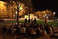 Strasbourg 21 avril 2013 les Veilleurs place de la République 06.jpg