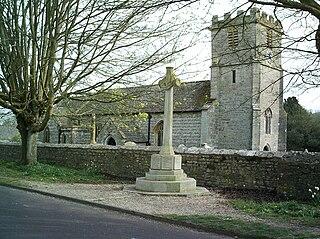 Stratton, Dorset village and civil parish in West Dorset, England in the United Kingdom