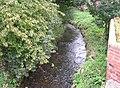 Stream - Alverthorpe Road - geograph.org.uk - 993776.jpg
