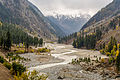 Stream Coming from the Mahudand Lake, Swat, KPK.JPG