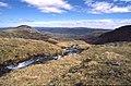 Stream that feeds into Loch an Sgoir - geograph.org.uk - 262293.jpg