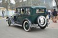 Studebaker Erskine - 1926 - 30 hp - 6 cyl - WBA 1441 - Kolkata 2016-01-31 9851.JPG