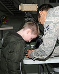 Students get close-up look at US Air Force careers 130419-F-FE537-0005.jpg