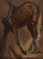 Study for Fairman Rogers Four in Hand G137 recto.png