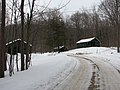 Sugarbush cabins at Allegany State Park.jpg