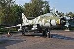 Sukhoi Su-17UM-3 '81 red' (38551193576).jpg