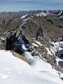 Summit of Yaromaria I, 5134 m. (7134105447).jpg