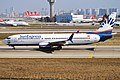 SunExpress, TC-SNR, Boeing 737-8HC (47585393242).jpg