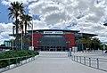 Suncorp Stadium, Milton Road facade, Brisbane 05.jpg