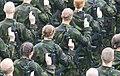 Suomalaisia naissotilaita vannomassa sotilasvalaa.jpg