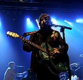 Super Furry Animals live in Barcelona 2007.jpg