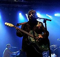 Super Furry Animals live in Barcelona 2007.jpg