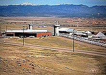 Supermax prison - Wikipedia