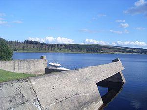 Surrounding reservoir Fláje Czech Republic.jpg
