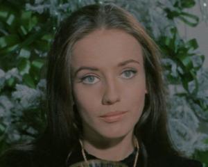 Susanna Martinková - Susanna Martinková in Il ragazzo che sorride (1969)