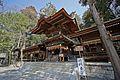Suwa taisha Shimosha Akimiya , 諏訪大社 下社 秋宮 - panoramio (21).jpg