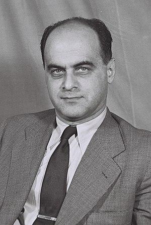 Zalman Susayeff