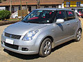 Suzuki Swift 1.5 GL 2007 (15373750219).jpg