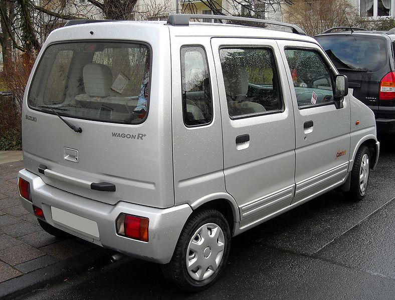 Suzuki Alto Service Plan