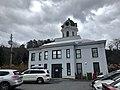 Swain County Courthouse, Bryson City, NC (46595554422).jpg