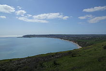 history of tourism in swanage