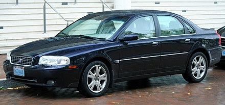 Volvo s80 wikiwand volvo s80 post facelift us publicscrutiny Image collections