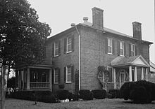 List Of Reportedly Haunted Locations In The United States Wikipedia
