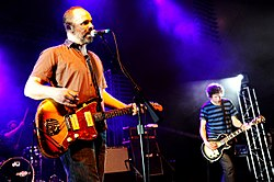 Swervedriver @ Becks Music Box (20 2 2011) (5477804755).jpg