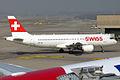 Swiss, HB-IJE, Airbus A320-214 (15834174144).jpg
