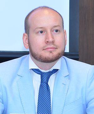 Yuriy Andriyovych Sydorov - Sydorov Yuriy Andriyovych